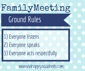 family meeting ground rules (1)