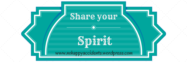 Share your spirit
