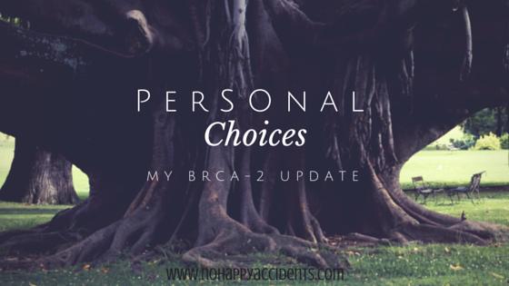 nha blog_ personal choices